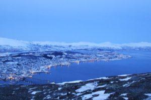 Everyday Life in Arctic Norway