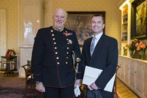 Artur Wilczynski – Canadian Ambassador to Norway