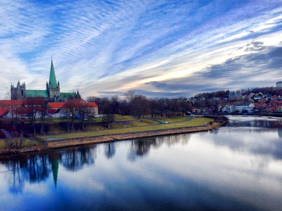 Trondheim Nidaros