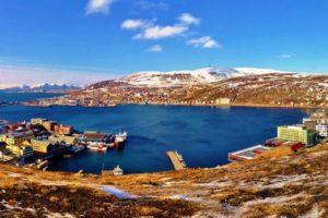 Hammerfest – A Richer Tale