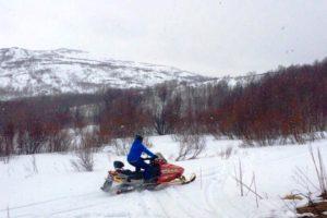 Finnmark – The Last Gasp of Winter