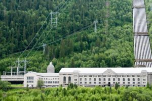 Another UNESCO World Heritage Award for Norway