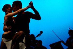 Latin American Dancing in Stavanger