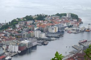 NW171: New Arctic drilling, emissions rise, united Scandinavia?