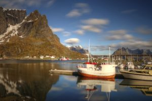 Announcing Moon Norway