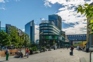 Oslo's Best Budget Hotels