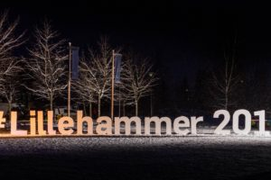 Lillehammer Welcomes the World Again