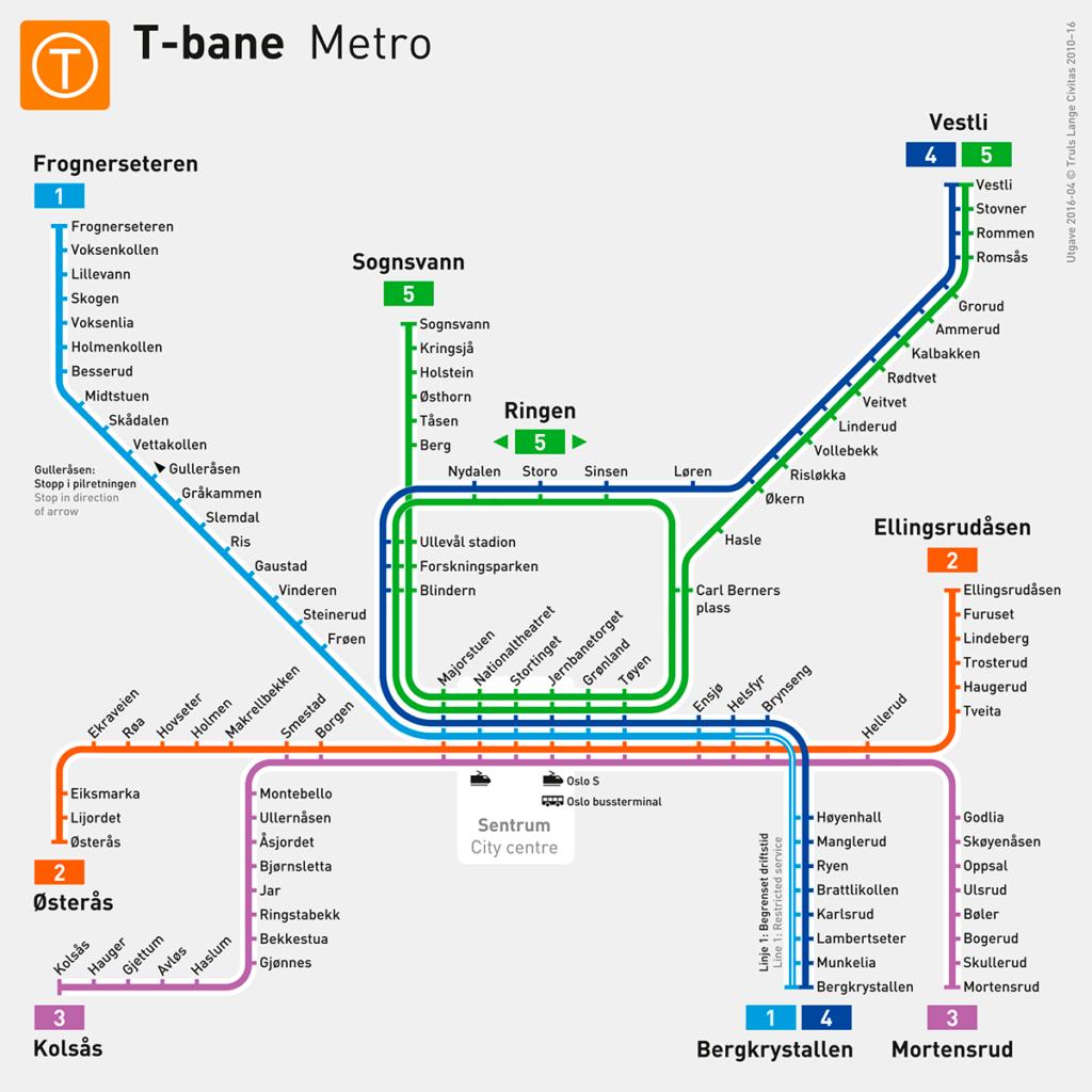 New T-Bane