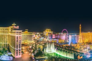 Norwegian Announce Oslo to Las Vegas Flights