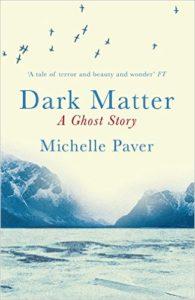 Dark Matter Ghost Story