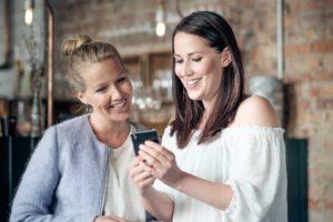Hege Solberg: Learn Norwegian by Skype