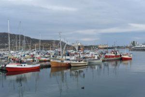 A Weekend in Bodø
