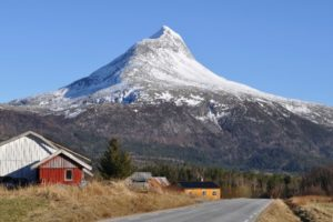 A Life of Adventure in Bindal, Nordland