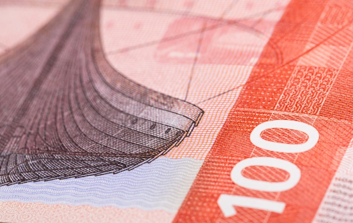New banknotes in Norway