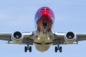 Two New USA Routes from Bergen