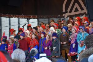 Sami National Day: Happy 100!