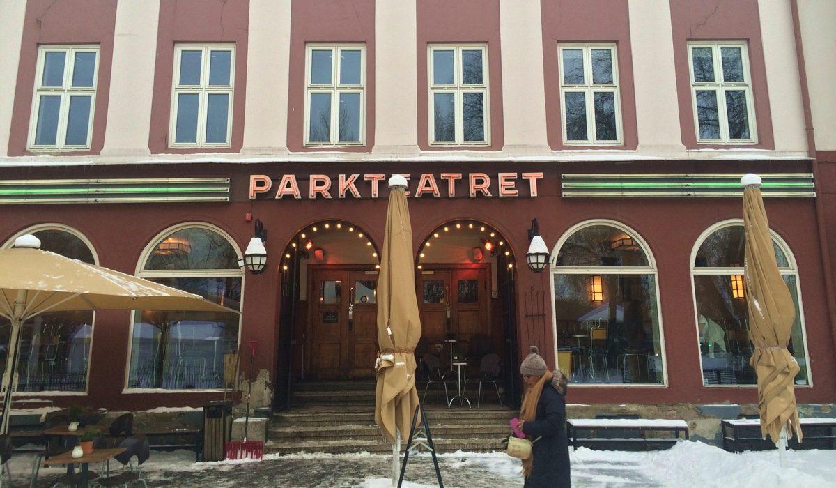 Parkteatret