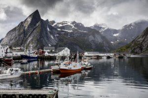 The Price of Tourism in Lofoten