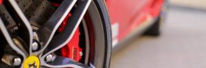 Drive a Ferrari in Oslo