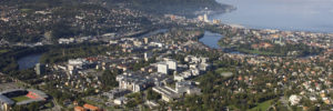 Researcher Jobs in Norway