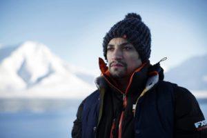 Growing Food on Svalbard