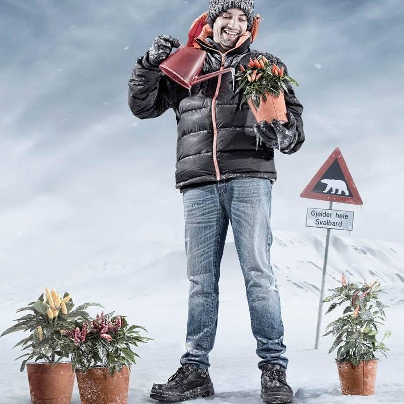 Polar Permaculture