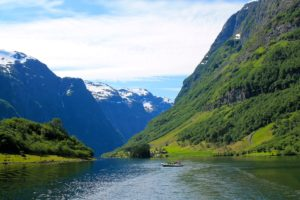 This is Norway: The Fjords