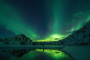 This is Norway: Northern Lights