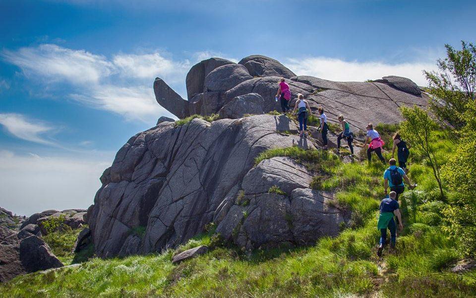 Trollpikken Norway
