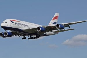 BA Cancels Two Norway Routes