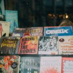 This Year In Books (Part I)