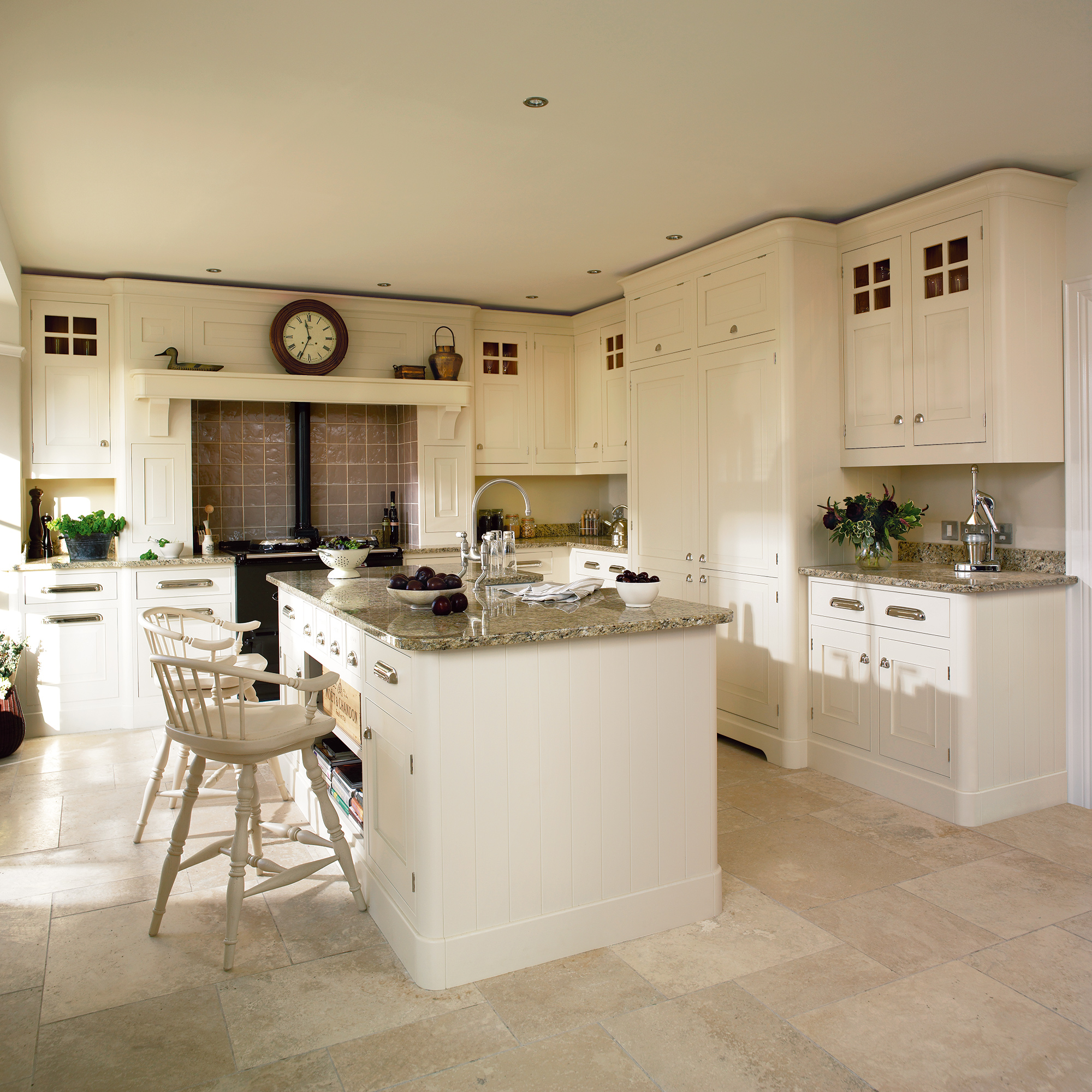 Mark wilkinson furniture collection english classic kitchen 21