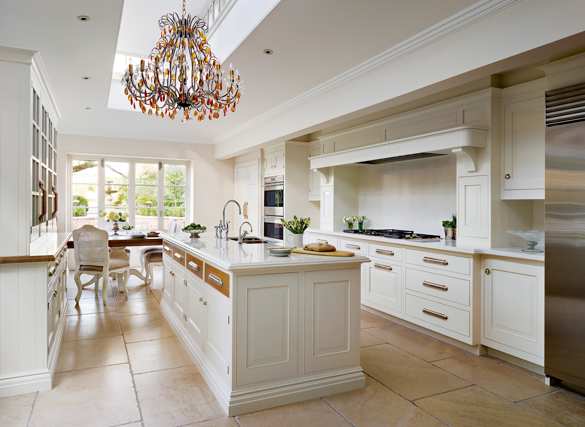 Classic Kitchen Luxury Bespoke Kitchens English Classic Collection Mark Wilkinson