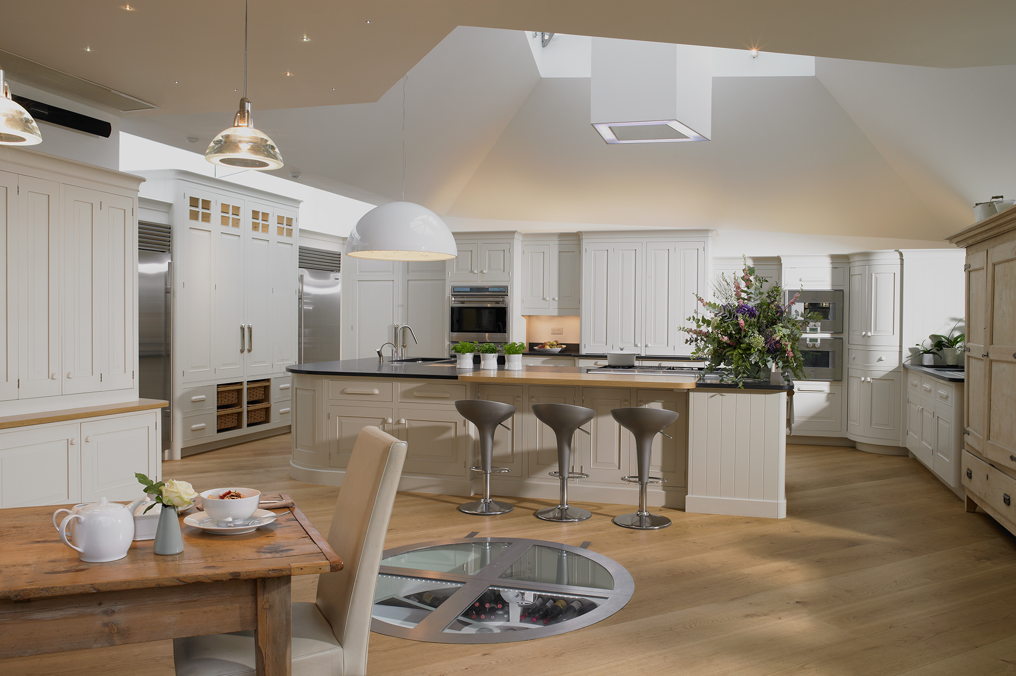 Mark wilkinson furniture collection english classic kitchen 8