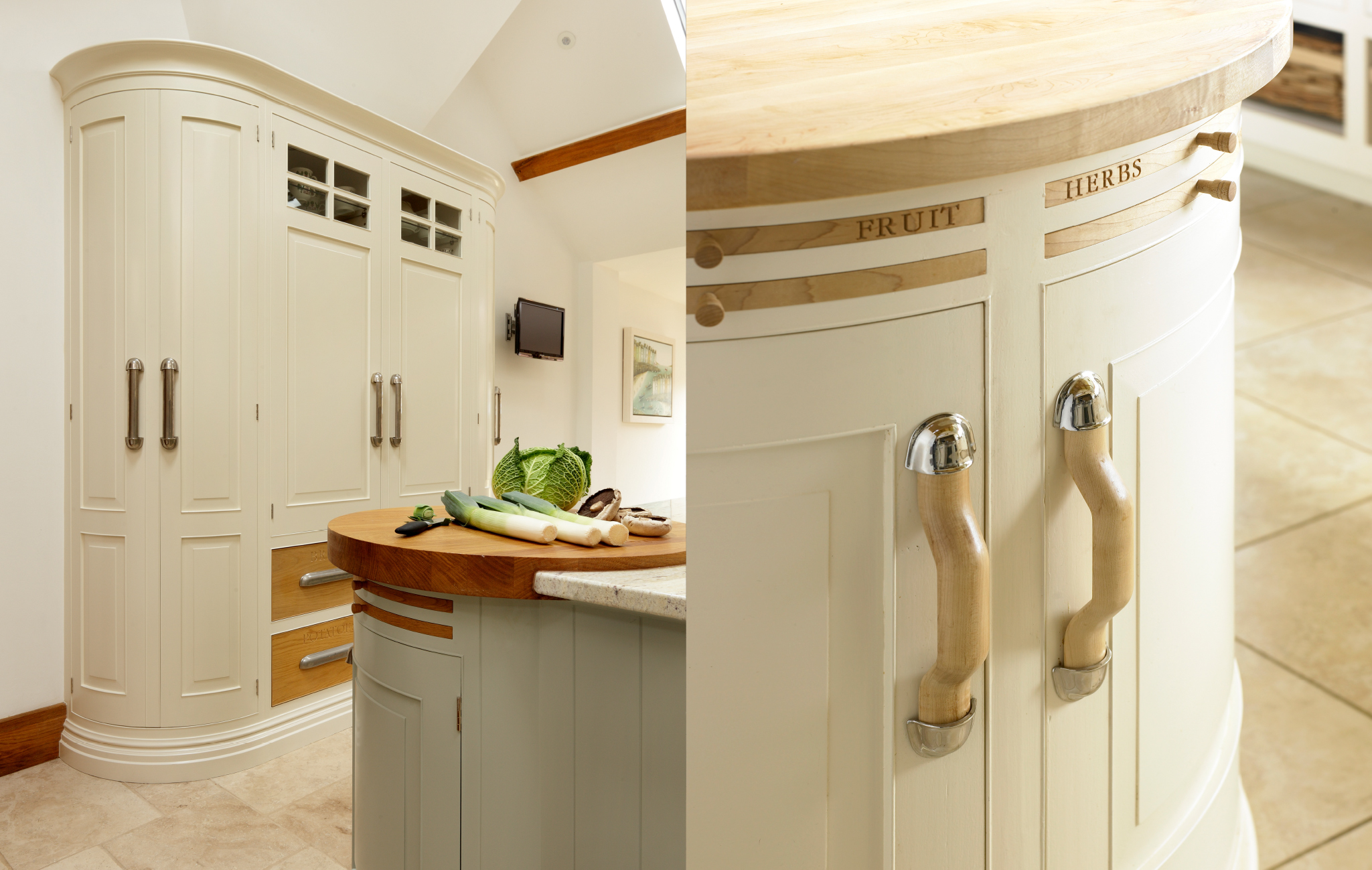 Mark wilkinson furniture collection english classic kitchen 14