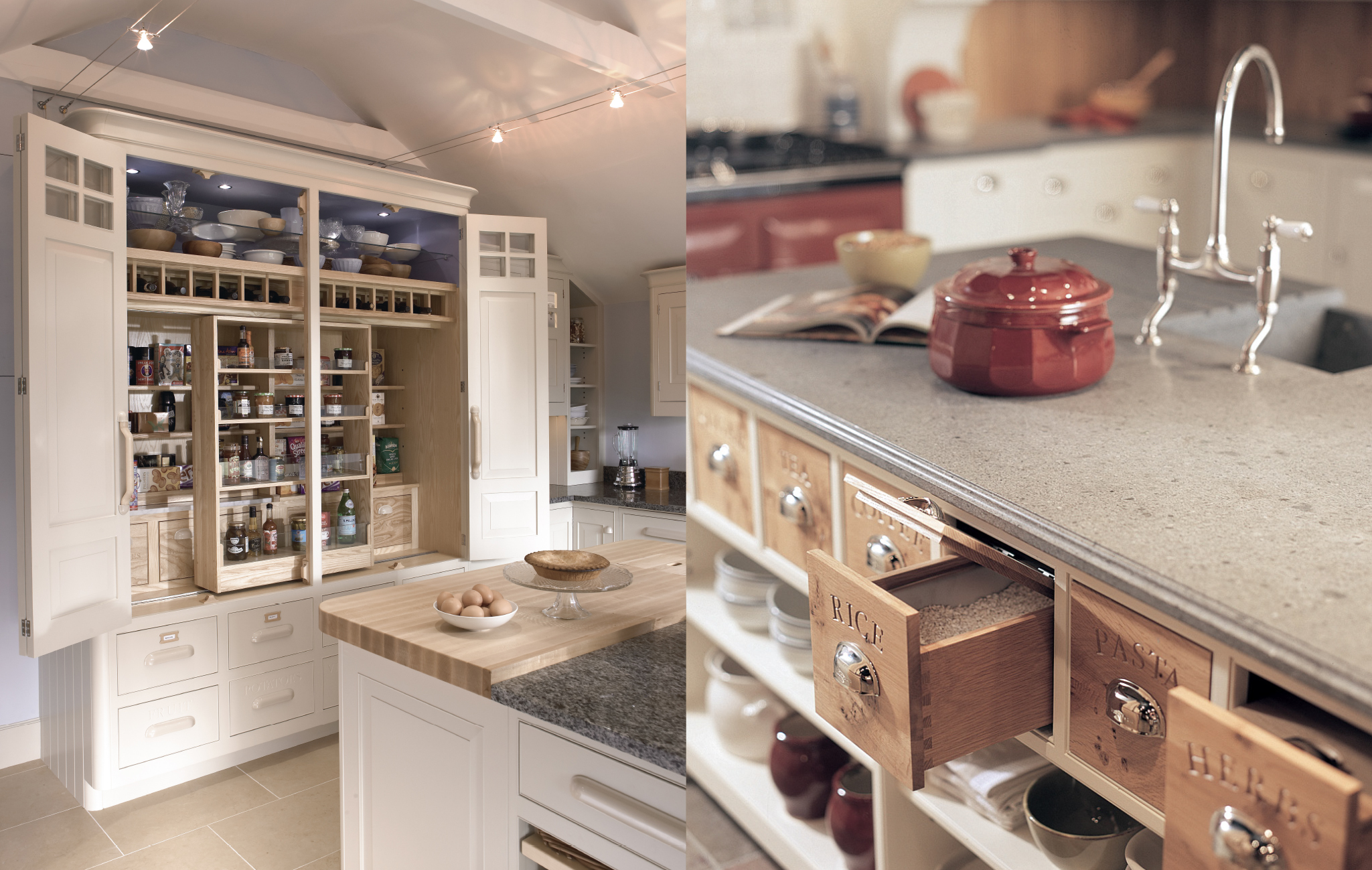 Mark wilkinson furniture collection english classic kitchen 19