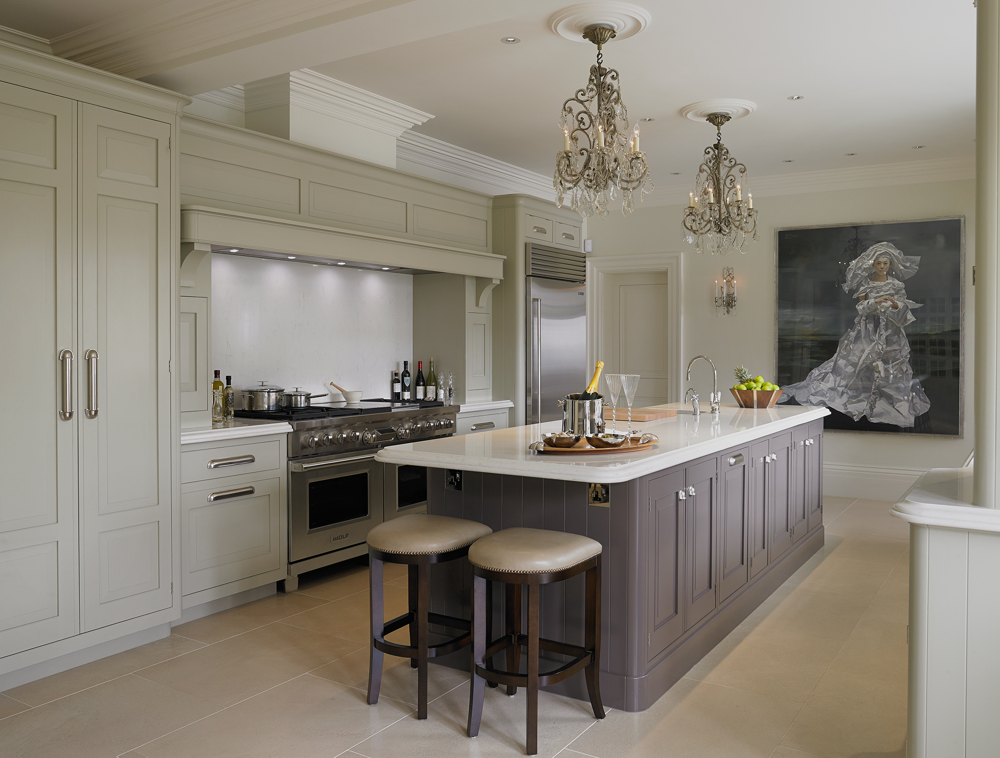 Mark wilkinson furniture collection english classic kitchen 5