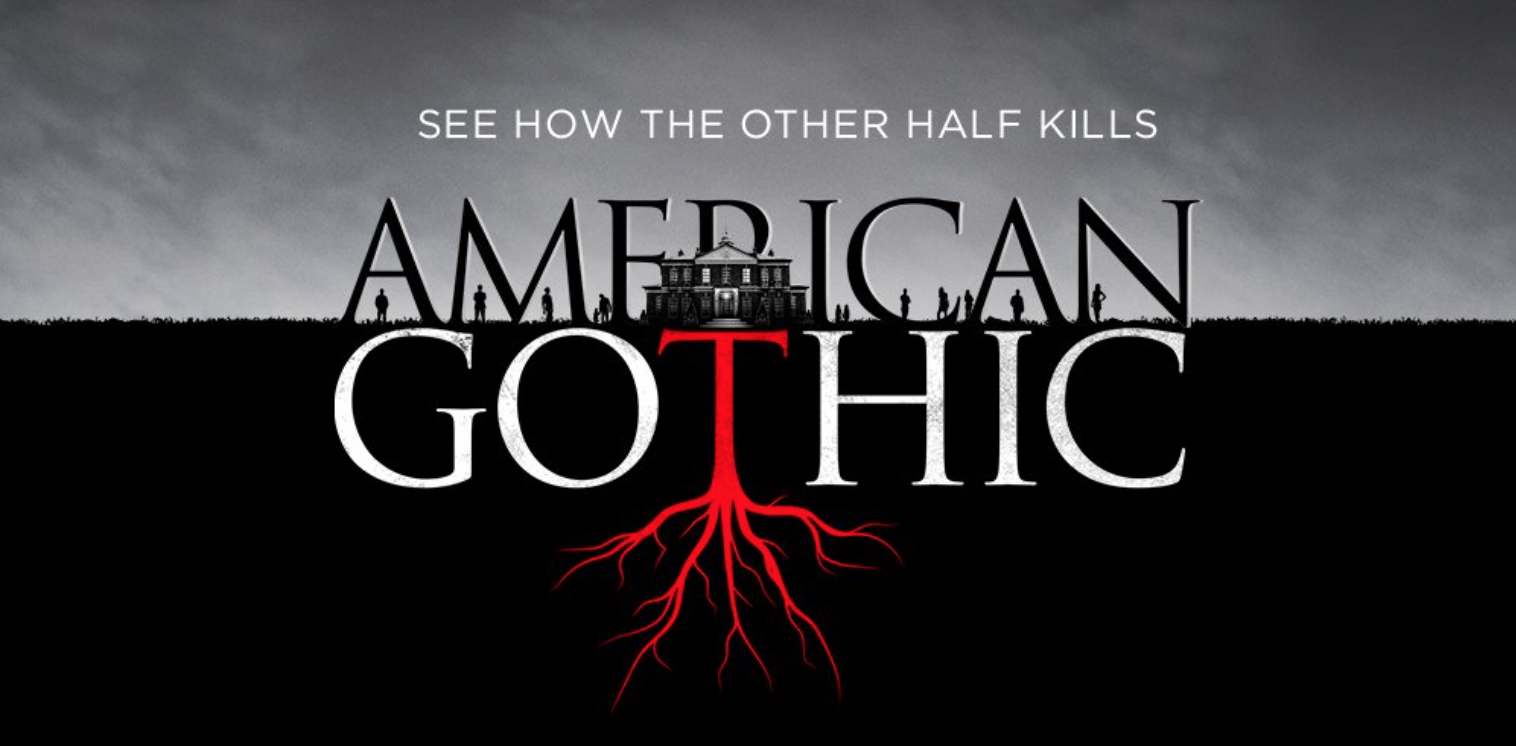 shows for UK couples to binge watch - American Gothic