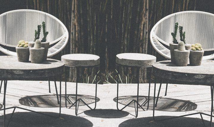 garden furniture wish list - patio furniture