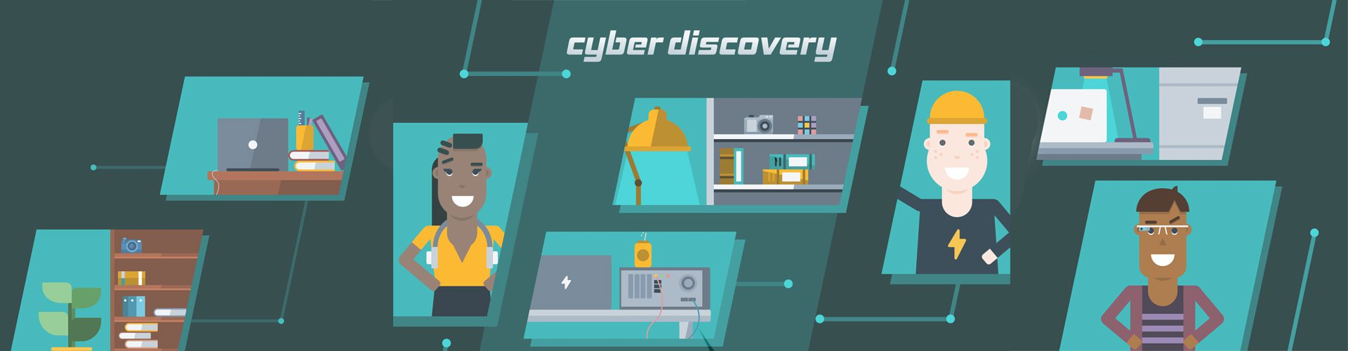 Cyber Discovery