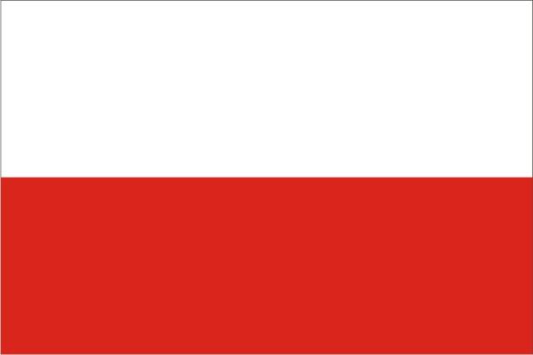 Flag polsha enl