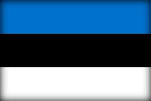 Flaga estonia