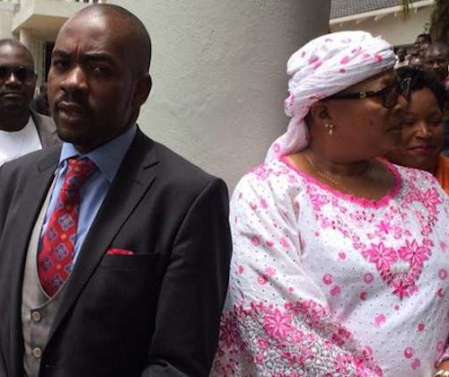 MDC-T name, logo fight: Supreme Court upholds Chamisa appeal; orders case back to High Court