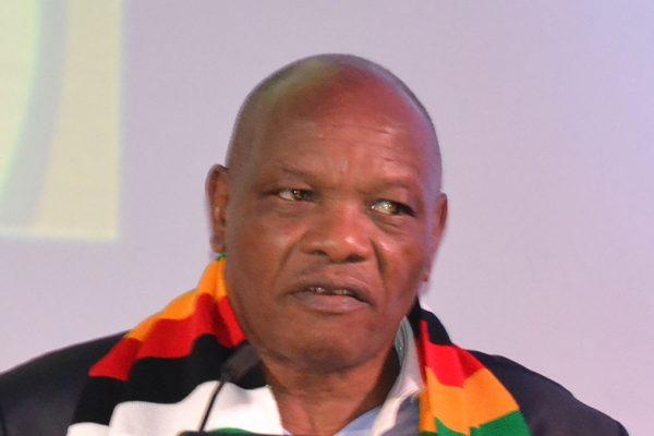 Zimbabwe apologises to celebrity after underwear row ...