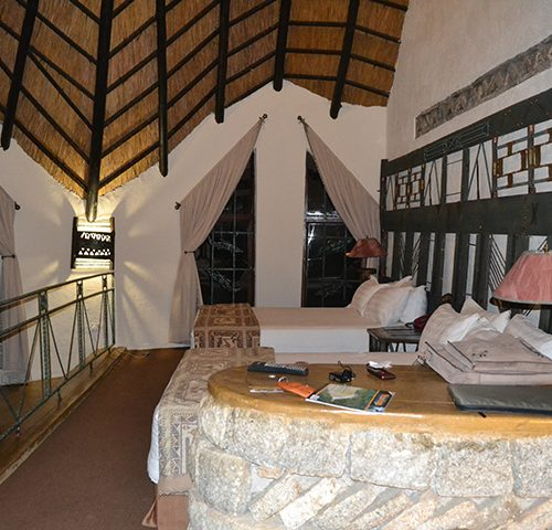 Where to stay when visiting Masvingo