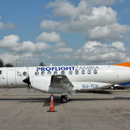 Zambian airline to launch Harare flights in July