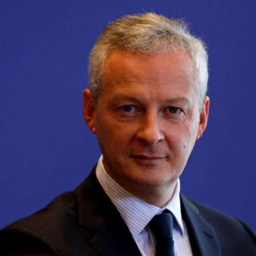 France warns Italy against breaking EU commitments