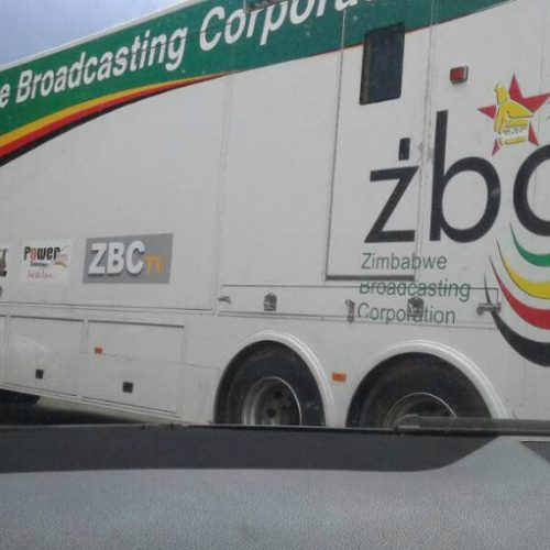 Shock as ConCourt grants ZBC sole right to broadcast poll hearing