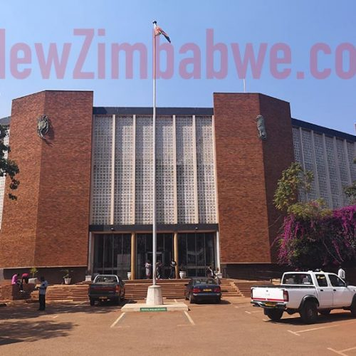 Harare duo nabbed over $200,000 fraud
