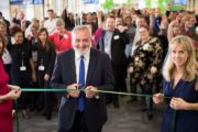 Nuffield Health comes to Dorking